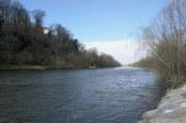 Veliki skok v Muro za njeno ohranitev brez hidroelektrarn