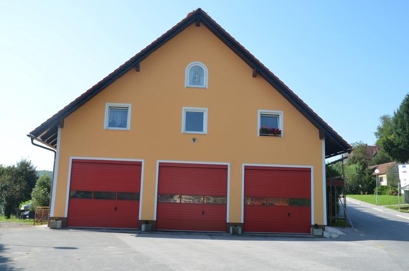 Na Malni velika gasilska vaja - Požar v naravi