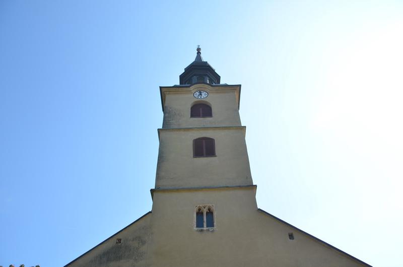 Župnija v Benediktu kupuje nove zvonove