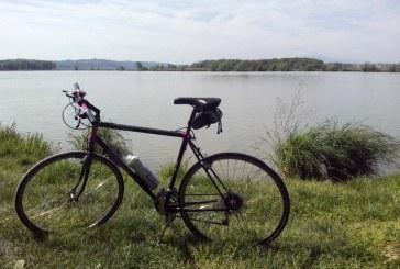 Nova etapa Dravske kolesarske poti v Loki