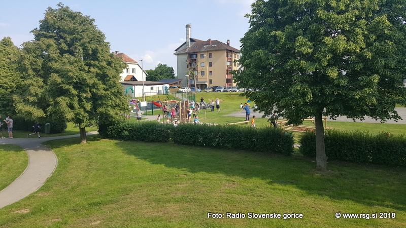 Aktivne počitnice z Društvom prijateljev mladine Slovenske gorice