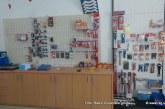 FOTO: V Lenartu trgovina za mizarje in ostale domače mojstre