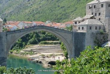 Mostar – mesto dveh kultur