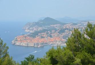 Dubrovnik – jadranski biser