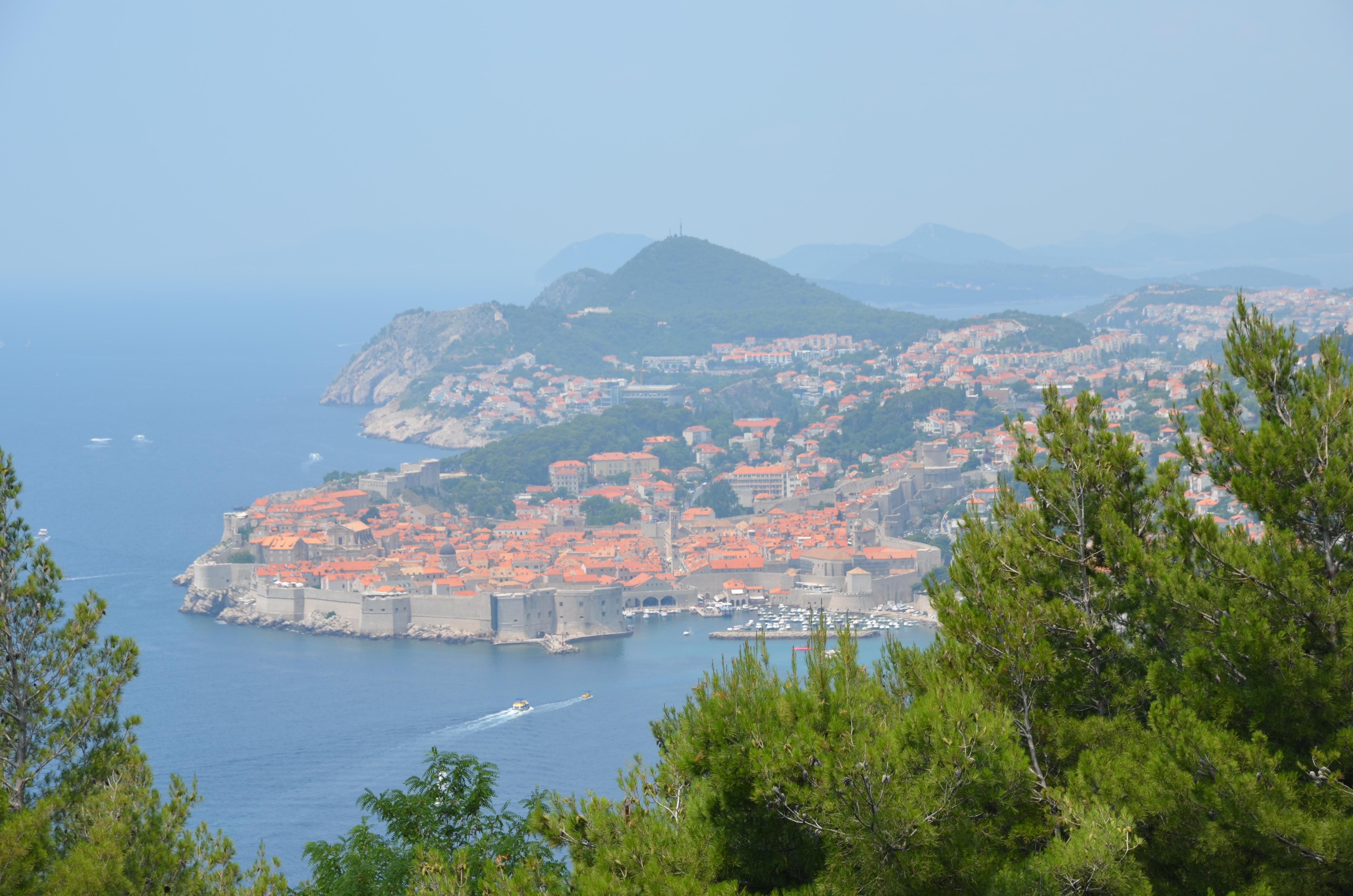 Dubrovnik - jadranski biser