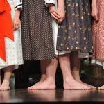 Otroška folklorna skupina Šleka pac prejela zlato priznanje