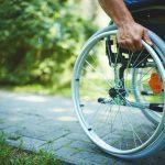 Dan slovenskih paraplegikov nekoliko drugače