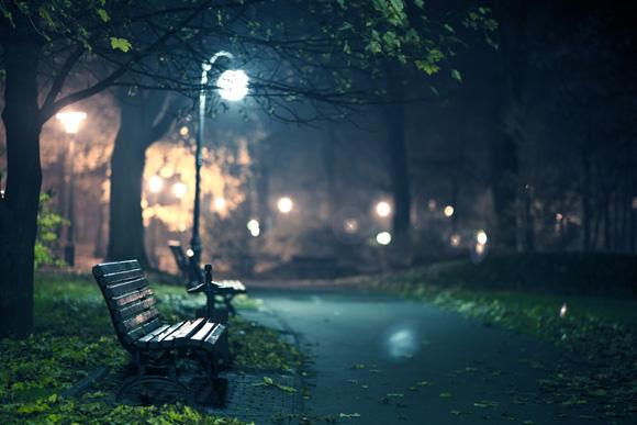 Kako je urejena javna razsvetljava v Lenartu?