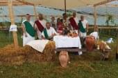 "3. Rimski tabor ""Lüba vodica"""