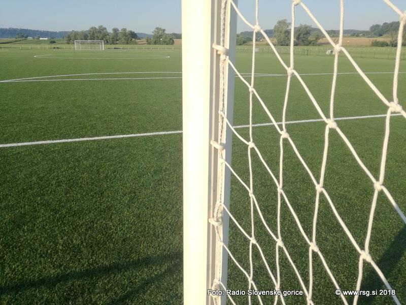 V Jurovskem Dolu naj bi prenovili nogometno igiršče