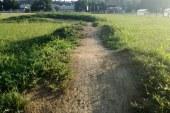 FOTO: Med obilico možnosti za rekreacijo na Poleni tudi Pump track steza