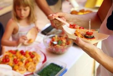 Na Ptuju se je odvil Dobrodelni vegetarijansko-veganski bazar