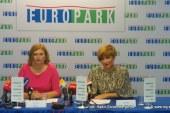FOTO: EUROPARK svojih 18 let praznuje z odličnimi poslovnimi rezultati