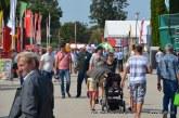 Letošnjo AGRO v Gornji Radgoni obiskalo tudi veliko mladih kmetovalcev