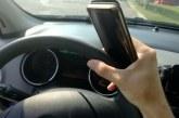 Kljub nevarnosti med Ptujem in Slovensko Bistrico vozniki še vedno prehitri