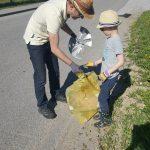 Saubermacher začenja z akcijo zbiranja kosovnih odpadkov