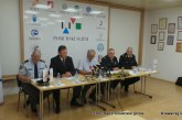 FOTO: V Gornji Radgoni konec prihodnjega tedna 7. mednarodni sejem obrambe, varnosti, zaščite in reševanja Sobra 2018