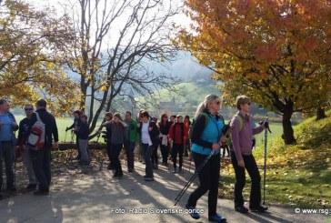 Lahkih nog naokrog z Izobraževalnim centrom Slovenske gorice