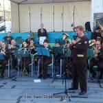 Božični koncert Slovenskogoriškega pihalnega orkestra MOL Lenart