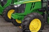 Tehnični pregledi traktorjev spet-tudi na terenu