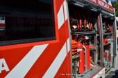 Gasilci v Slovenskih goricah skozi vse leto na rednih izobraževanjih