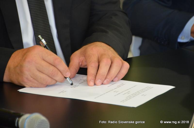 S 1. januarjem začela delovati skupna občinska uprava Maribor