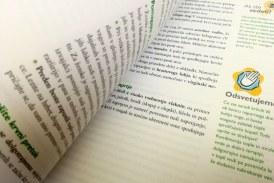 Primerljivi hektarji – Nova knjiga mlade pisateljice iz Jurovskega Dola
