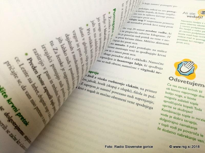 Primerljivi hektarji - Nova knjiga mlade pisateljice iz Jurovskega Dola