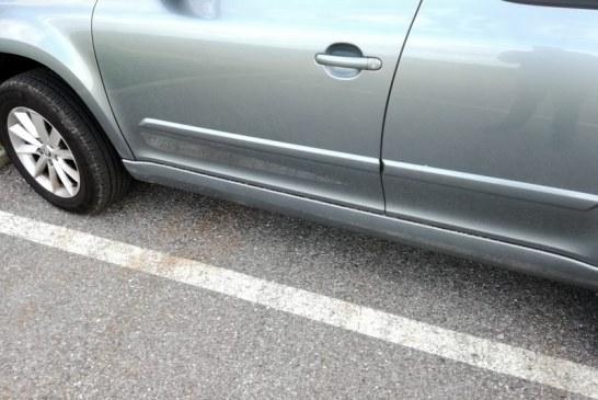 Medobčinsko redarstvo v Lenartu beleži največ kršitev na območju časovno omejenega parkiranja