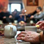 Prvi Alzheimer cafe v Lenartu