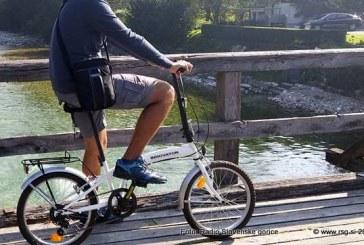V Trnovski vasi si prizadevajo za kolesarsko povezavo z Gočovo