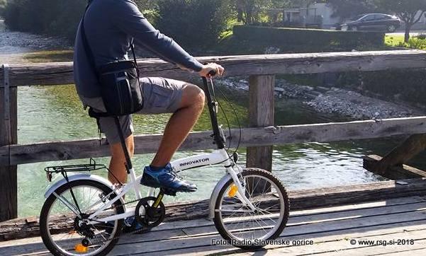 O projektu kolesarske povezave, v katerem sodelujejo tudi tukajšnje občine