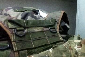 Aktivnosti Območnega združenja veteranov vojne za Slovenijo Lenart
