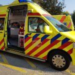 FOTO: V čem je posebno novo urgentno vozilo Zdravstvenega doma Lenart?