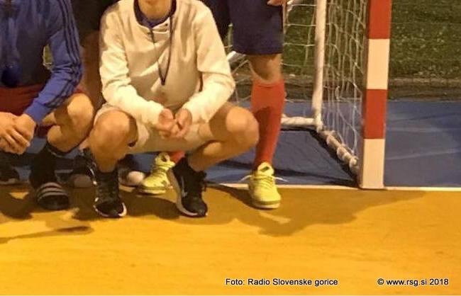 Aktivnosti Športnega društva Sveta Trojica