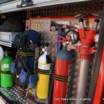 V Lenartu vsakoletni tabor gasilske mladine