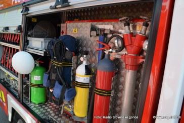 Poklic gasilca v Sloveniji cenjen, status se ureja, razmere na terenu dobre