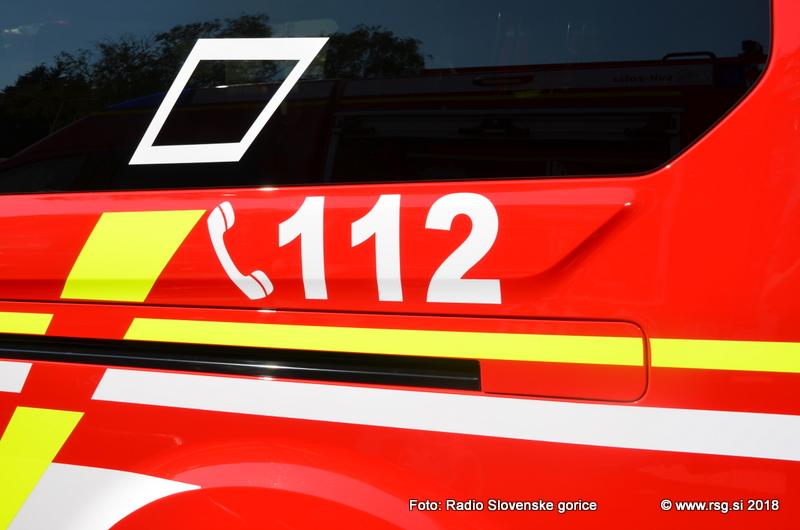 Del dohodnine lahko namenite tudi gasilcem Gasilske zveze Lenart