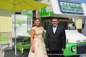 Pomurski sejem objavil natečaj za 23. Vinsko kraljico Slovenije