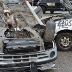 V prometni nesreči pri Sv. Trojici ena oseba umrla