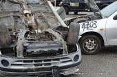 Na območju Policijske postaje Lenart v letošnjem letu 30 odstotkov več prometnih nesreč