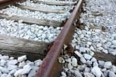 Vzdrževalna dela na železniških progah v severovzhodni Sloveniji