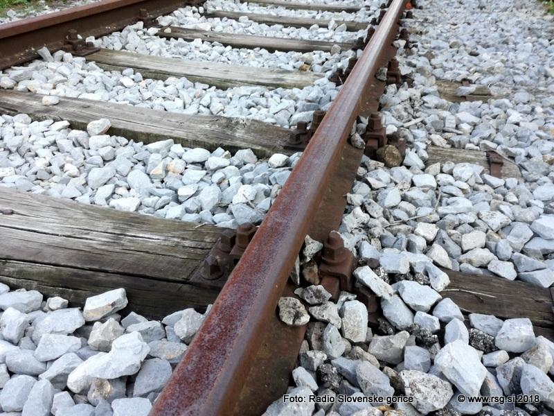 Za projekt izgradnje železniškega odseka Maribor-Šentilj že izbran izvajalec in zagotovljena evropska sredstva