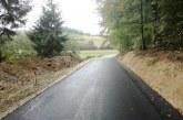 V občini Sv. Andraž v Slovenskih goricah številne cestne investicije