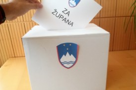 V boj za županski stolček v Gronji Radgoni 7 kandidatov v Apačah 6 kandidatov
