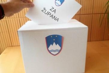 10 odstotkov občin v Sloveniji vodijo županje