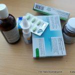 Poleg gripe v tem času tudi druge, za ta čas značilne nalezljive bolezni
