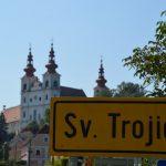 V občini Sv. Trojica jesen investicijsko izredno pestra