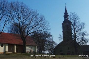V nedeljo blagoslov in dvig novih zvonov v Benediktu