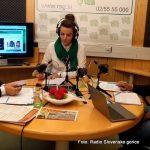 VIDEO: Soočenje kandidatov za župana občine Sv. Trojica